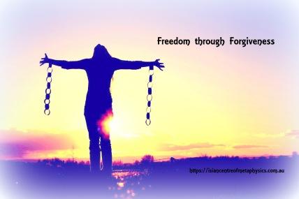 freedom forgive