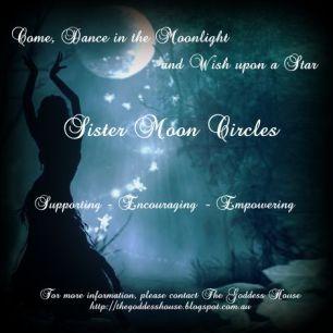 sister moon circles gh