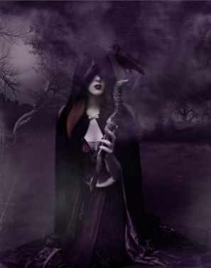 dark goddess 2 The_Guardian_by_blackwoodfarm