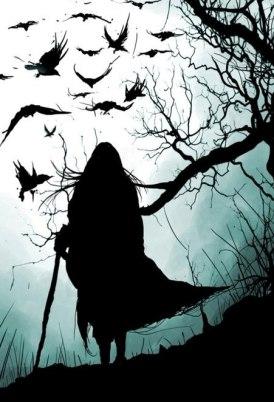 dark goddess1