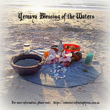 ICM Yemaya Blessing 2