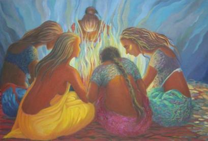 circle sisters1
