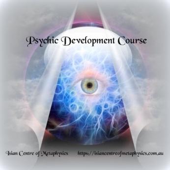 psychic development