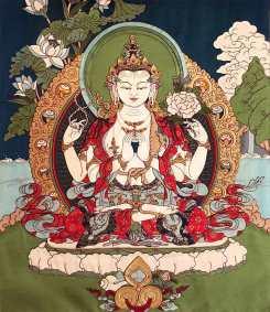 Avalokiteshvara-1